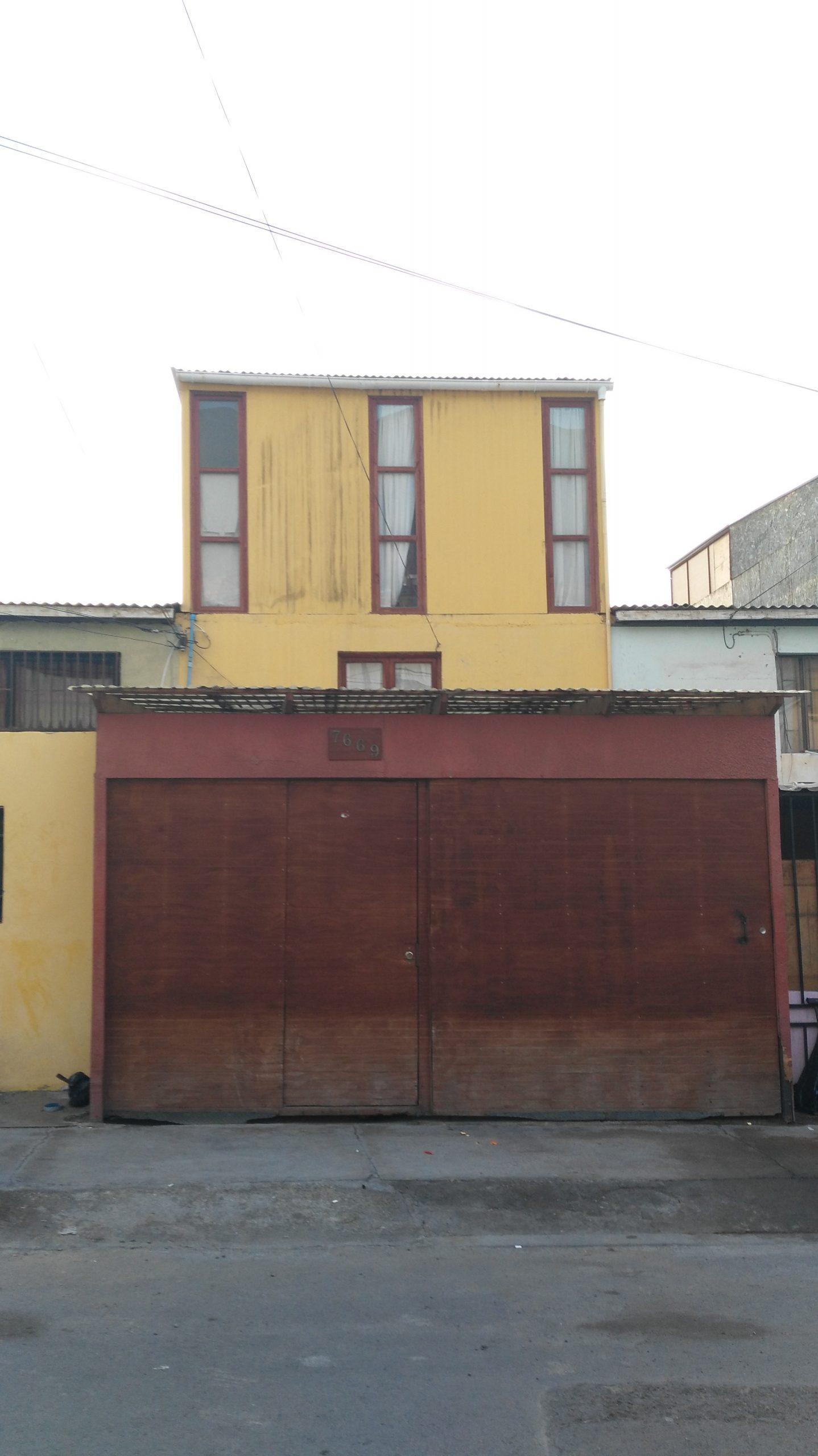 Casa Sector Norte, Calle Juan Ferraro